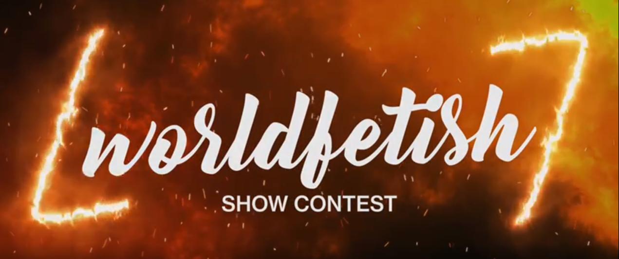 World fetish show contest