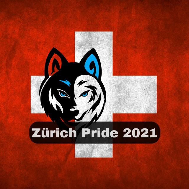 Lauf mit uns an der Zürich Pride mit!
